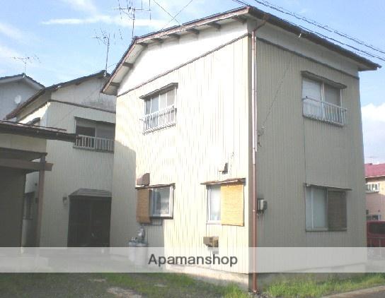 伊藤城北町8−10−1貸家