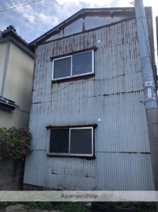 石栗泉町貸家[3DK/66m2]の外観1