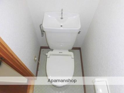 メゾンリバーⅡ[2DK/42.97m2]のトイレ