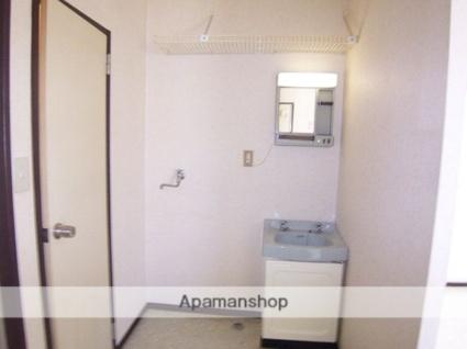 サンシティー平成[2DK/39.67m2]の洗面所