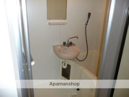 ハイツMAYA[2DK/39.66m2]の洗面所
