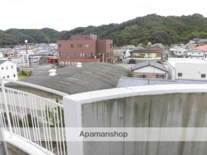 せんりきコーポ[2LDK/57.85m2]の眺望
