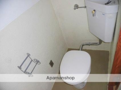 せんりきコーポ[2LDK/57.85m2]のトイレ