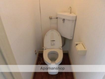 スカイコーポ[1K/23.17m2]のトイレ