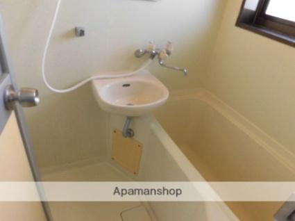 スカイコーポ[1K/23.17m2]の洗面所