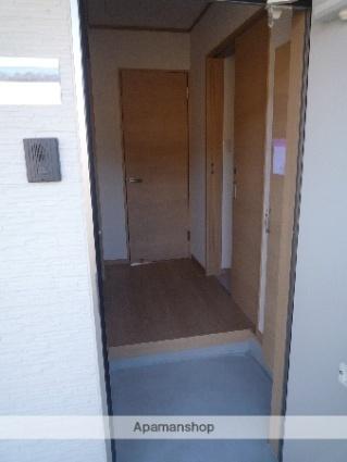 グリーン[1DK/32.76m2]の玄関