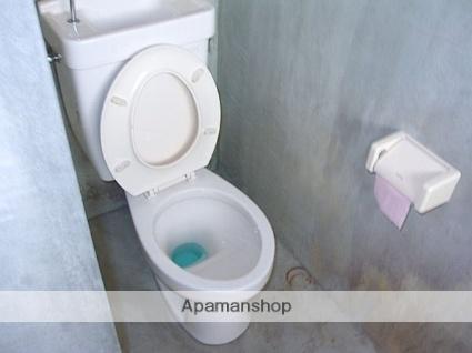 ヒルズキクヨ[1K/19.83m2]のトイレ