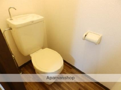 サニータウン[3DK/46.37m2]のトイレ