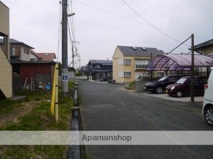 クレール川尻[2DK/49.68m2]の外観2