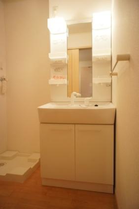 オンザヒル[1LDK/45.72m2]の洗面所