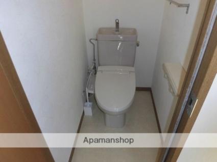ランドパレス内郷[3LDK/69.42m2]のトイレ
