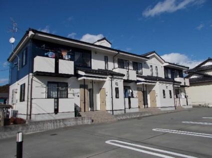 エクセレント・川田[2LDK/58.58m2]の外観