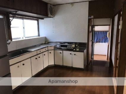 一戸建[4SDK/75.99m2]のキッチン