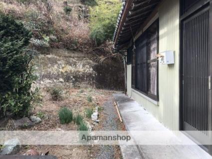 一戸建[4SDK/75.99m2]の庭