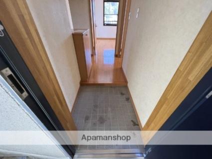 フラーリッシュマンション[2LDK/55.07m2]の玄関