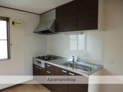 コーポナイス[2DK/36.43m2]のキッチン