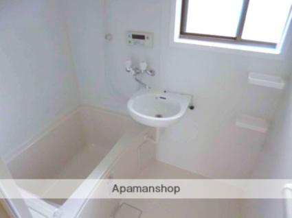 コーポナイス[2DK/36.43m2]の洗面所