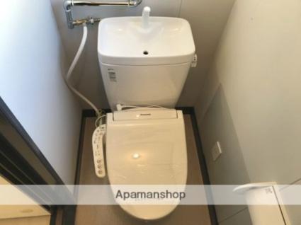 ロイヤルハイツ[2K/34.71m2]のトイレ