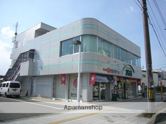 福島県福島市、福島駅徒歩18分の築21年 3階建の賃貸マンション