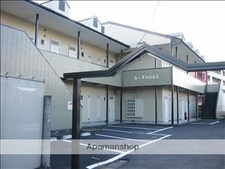 福島県福島市、福島駅徒歩19分の築26年 2階建の賃貸アパート