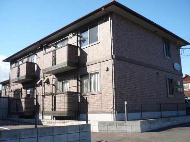 新着賃貸10:福島県福島市渡利字小舟の新着賃貸物件