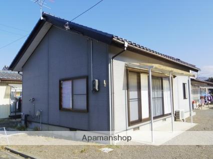 福島県福島市の築17年 1階建の賃貸一戸建て