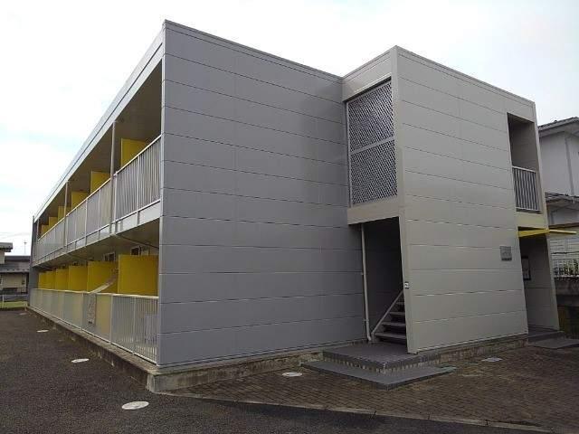新着賃貸1:福島県福島市笹谷字桜水の新着賃貸物件