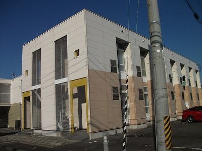新着賃貸2:福島県福島市八島田字樋ノ口の新着賃貸物件