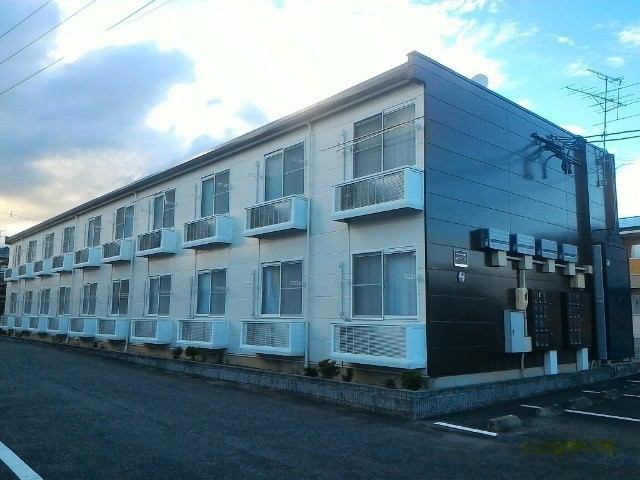 新着賃貸4:福島県福島市宮代字家原毛内の新着賃貸物件