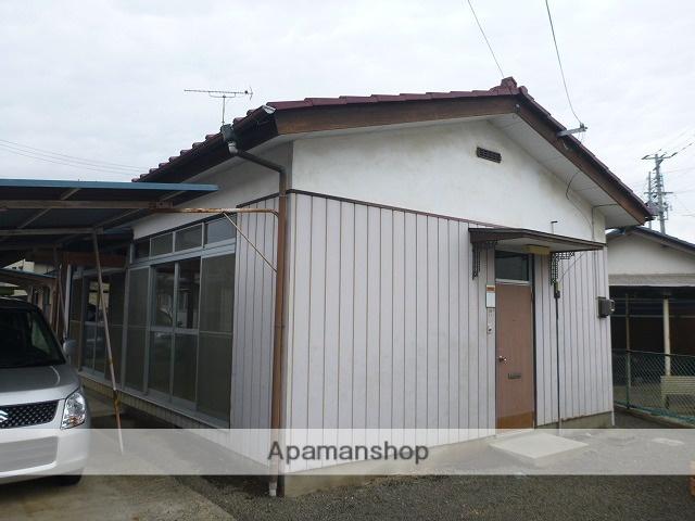 福島県福島市の築21年 1階建の賃貸一戸建て