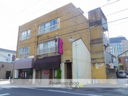 福島県福島市の築53年 3階建の賃貸マンション