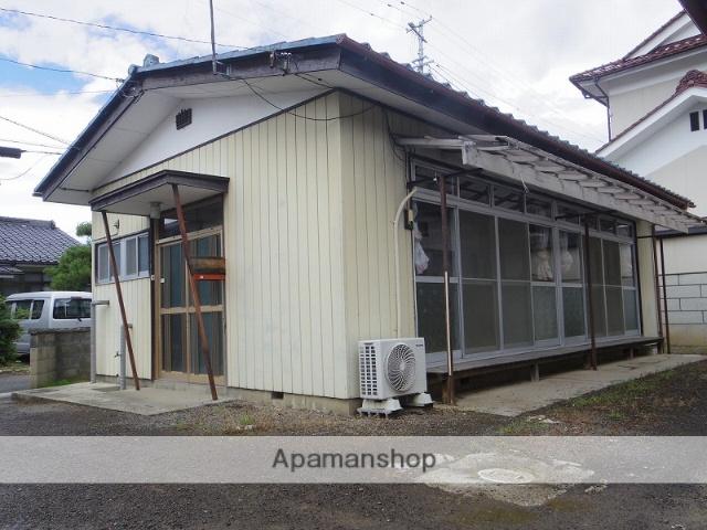 福島県福島市の築38年 1階建の賃貸一戸建て