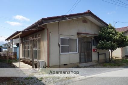 福島県福島市の築44年 1階建の賃貸一戸建て