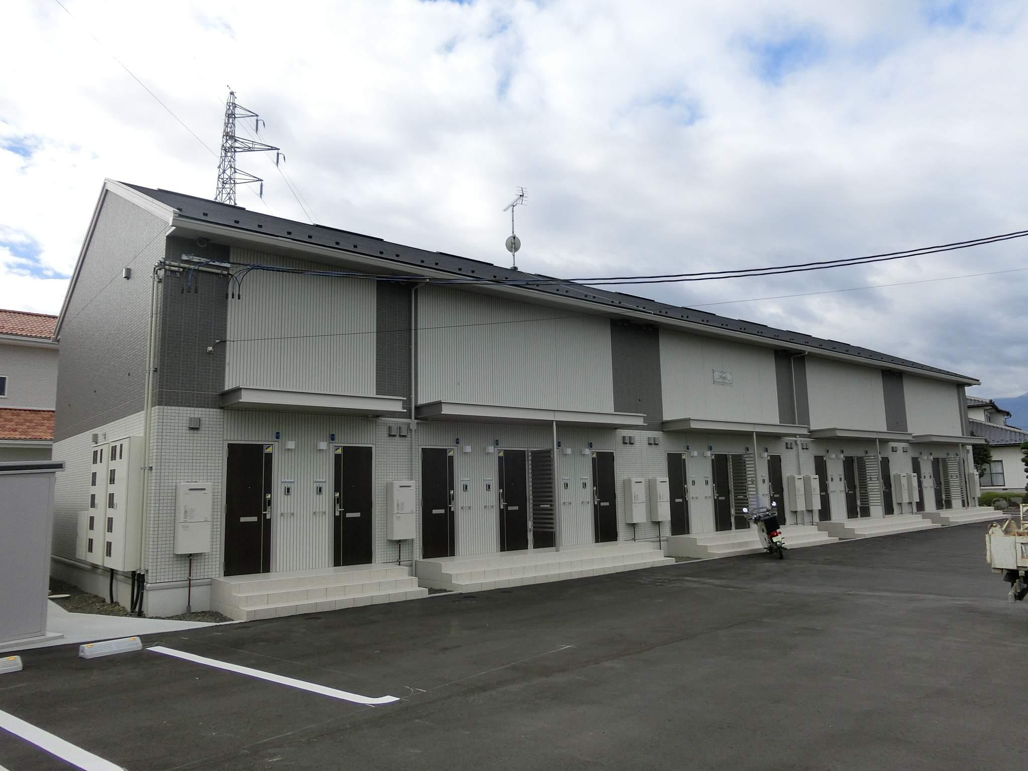 新着賃貸17:福島県福島市大森の新着賃貸物件