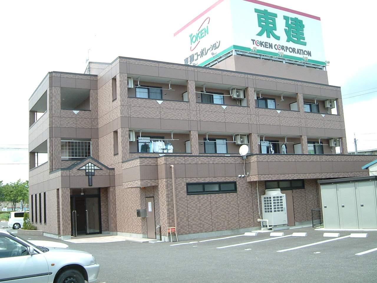 新着賃貸21:福島県福島市鎌田字一里塚の新着賃貸物件