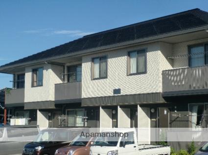 福島県伊達郡川俣町の築4年 2階建の賃貸アパート