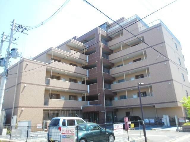 新着賃貸4:福島県福島市上浜町の新着賃貸物件