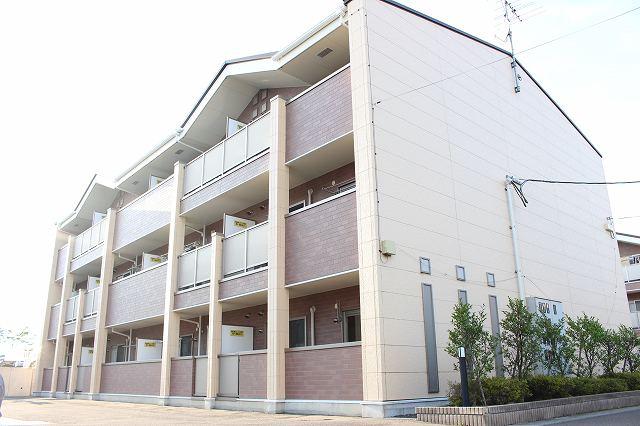 新着賃貸20:福島県福島市南沢又字中琵琶渕の新着賃貸物件