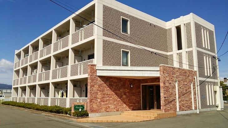 新着賃貸6:福島県福島市南矢野目字荒屋敷の新着賃貸物件