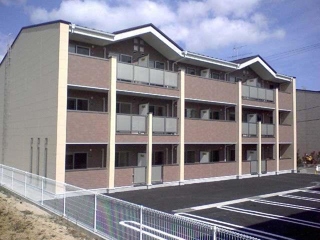 新着賃貸8:福島県福島市南沢又字中琵琶渕の新着賃貸物件
