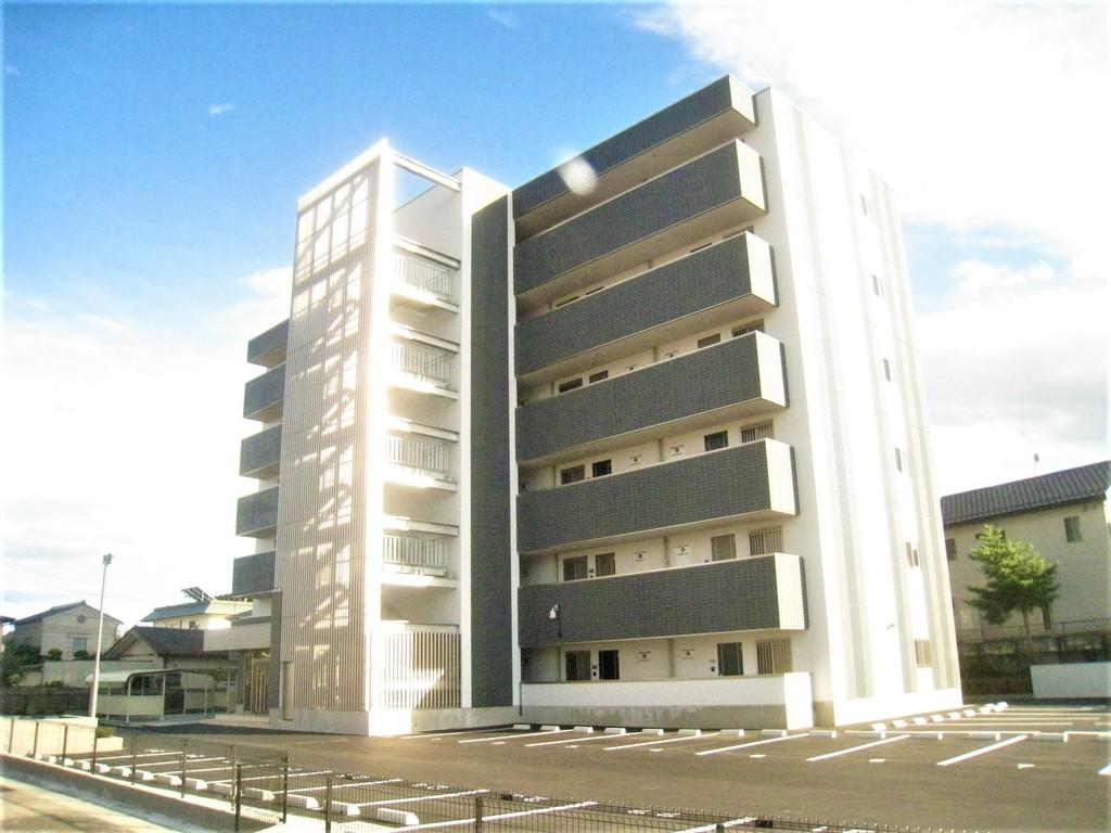 新着賃貸2:福島県福島市大森字西ノ内の新着賃貸物件
