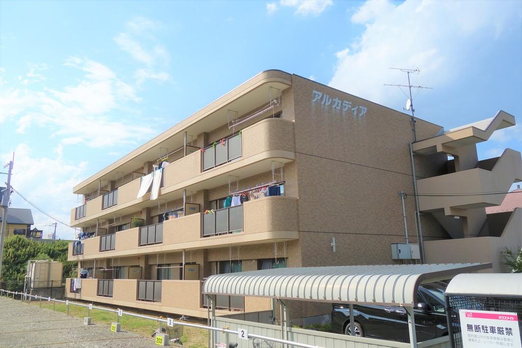 新着賃貸12:福島県福島市黒岩字榎平の新着賃貸物件