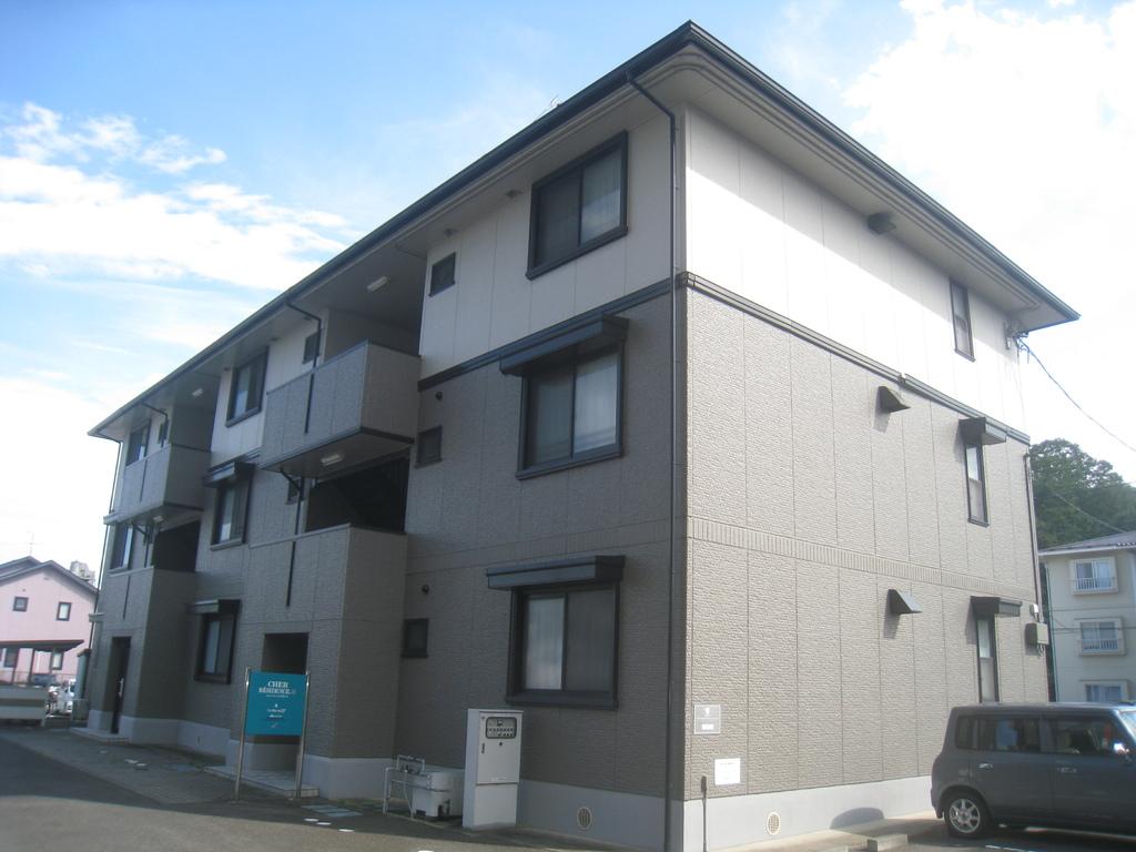 新着賃貸14:福島県福島市永井川字壇ノ腰の新着賃貸物件