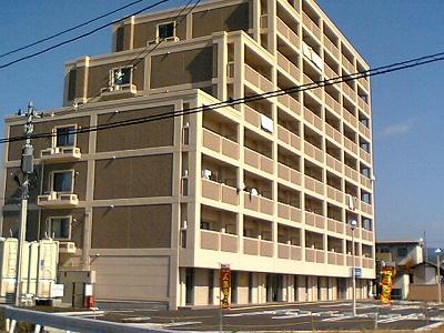 新着賃貸15:福島県福島市大森字西ノ内の新着賃貸物件