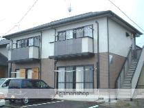 福島県福島市、桜水駅徒歩6分の築16年 2階建の賃貸アパート