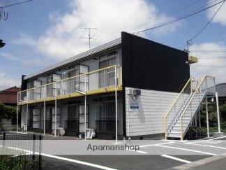 福島県福島市の築31年 2階建の賃貸アパート