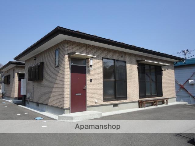 福島県二本松市、二本松駅徒歩15分の築9年 1階建の賃貸一戸建て