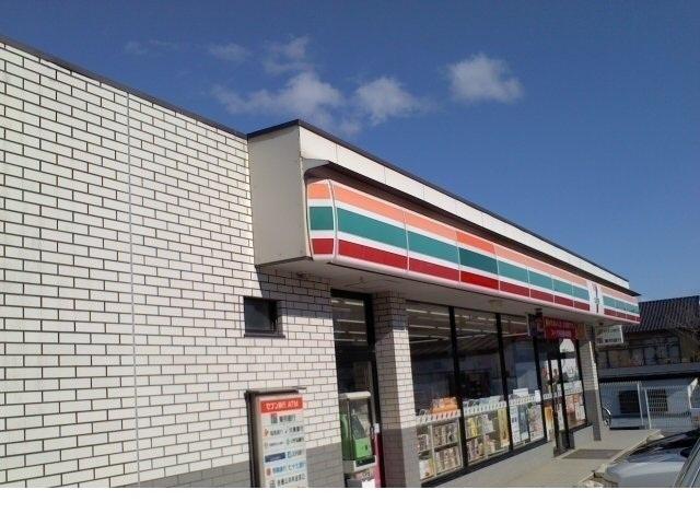 セブンイレブン二本松竹根通り店