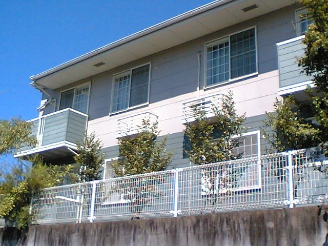 新着賃貸10:福島県福島市蓬莱町6丁目の新着賃貸物件