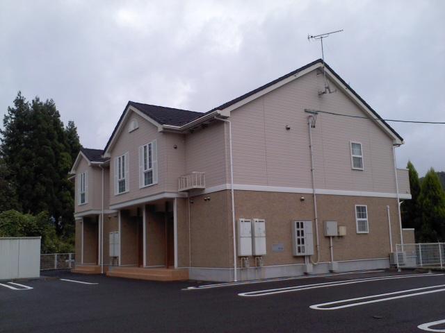 新着賃貸18:福島県福島市蓬莱町3丁目の新着賃貸物件